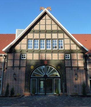 Pflegeheim Kreis Gütersloh – Annette-Schlichte-Haus Steinhagen