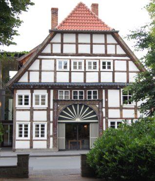 Pflegeheim – Hausgemeinschaft Sitt op de Deel in Rheda-Wiedenbrück