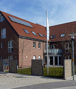 Altenheim Gütersloh – Haus Maria in Langenberg