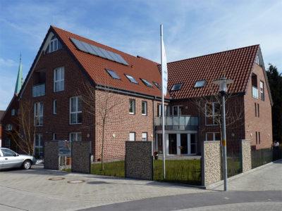 Altenheim Gütersloh - Haus Maria in Langenberg