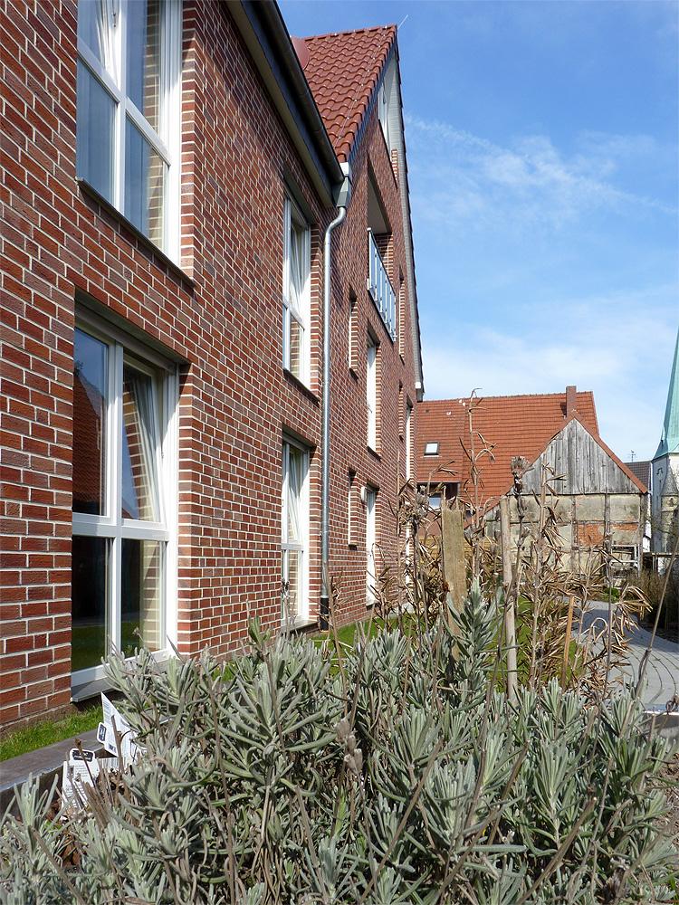 Altenheim Gütersloh - Haus Maria in Langenberg Haus