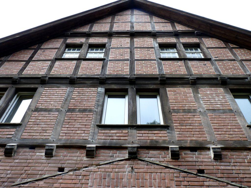 Pflegeheim Kreis Gütersloh - Anette-Schlichte-Haus Steinhagen Haus