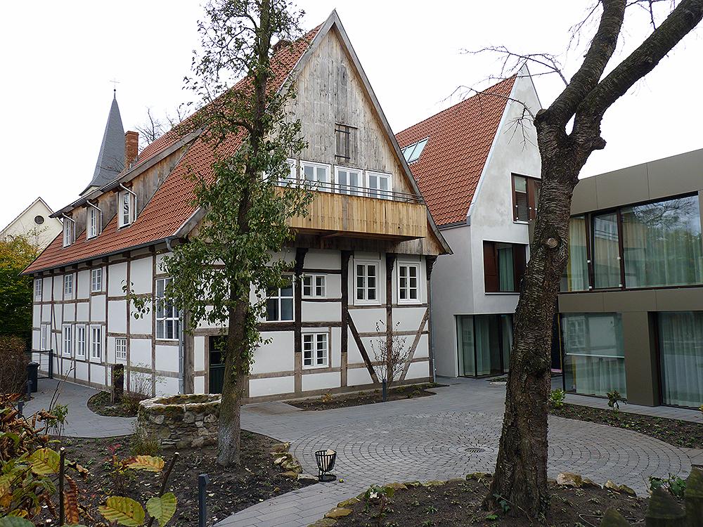 Altenpflege Wiedenbrueck