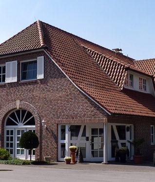 Pflegeheim Kreis Gütersloh – Neumanns Hof in Steinhagen