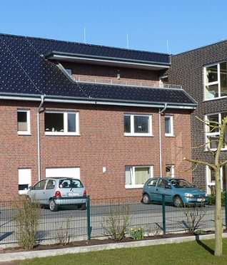 Altenheim Kreis Gütersloh – Hausgemeinschaft Rietberg