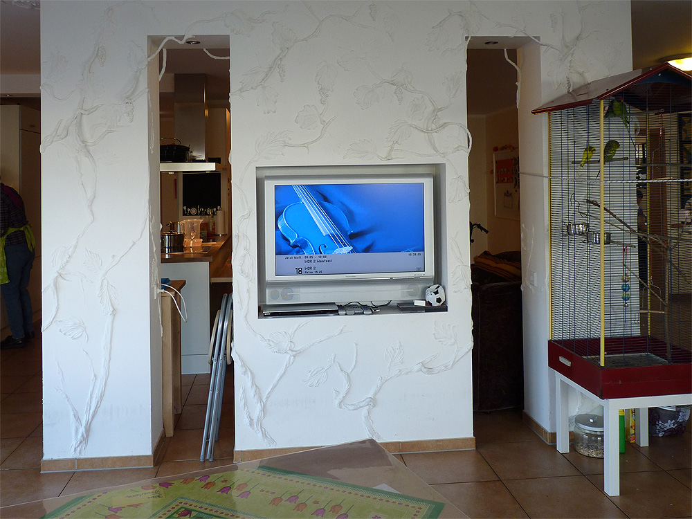 Altenheim Kreis Gütersloh - Hausgemeinschaft Rietberg Zimmer 2