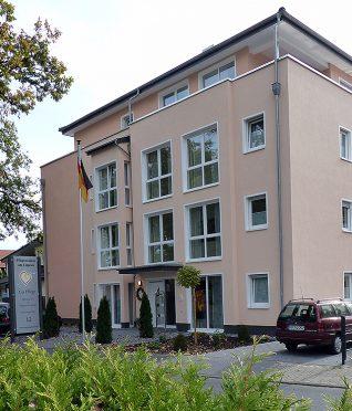 Altenheim Paderborn Sande – Pflegeresidenz am Lippesee