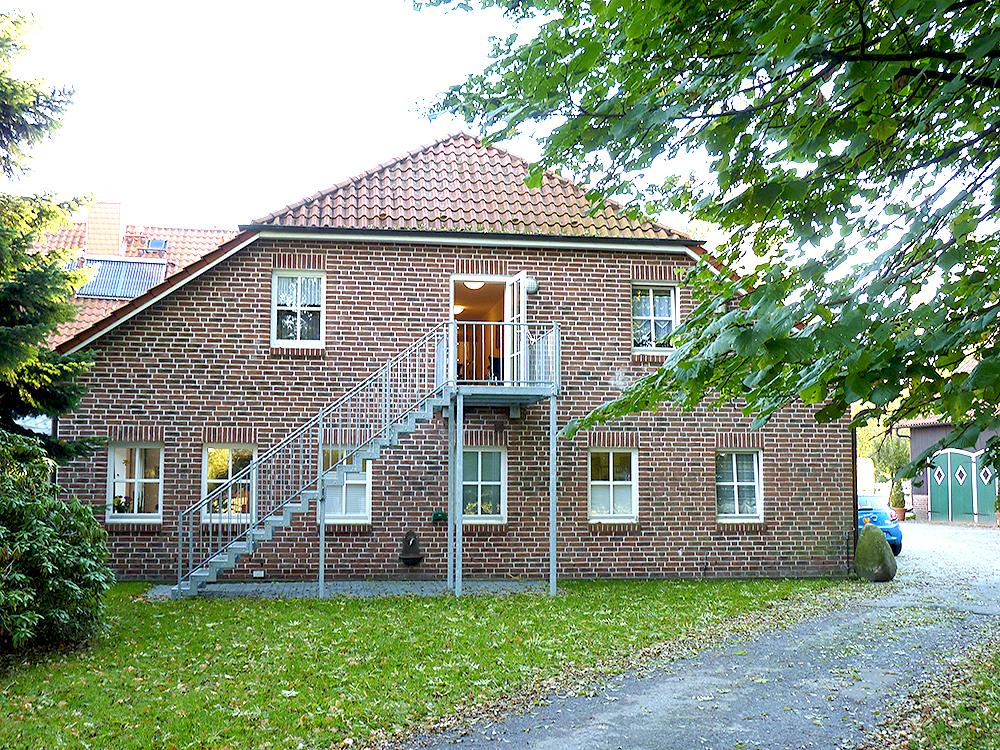 Pflegeheim Kreis Gütersloh - Neumanns Hof in Steinhagen