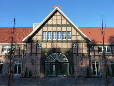 Pflegeheim Kreis Gütersloh Steinhagen - Annette-Schlichte-Haus