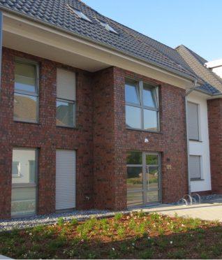 Pflegeheim Kreis Gütersloh – Der Elsbeerenhof Rheda-Wiedenbrück
