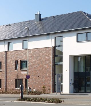 Altenheim Gütersloh – Hausgemeinschaft in Gütersloh