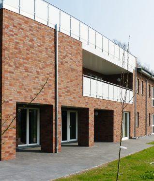 Altenheim Kreis Paderborn – Kleines Landhaus am Brakendiek Lippling