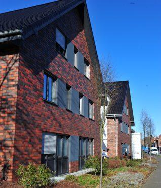 Altenheim Kreis Gütersloh – Haus Speierling in Herzebrock-Clarholz
